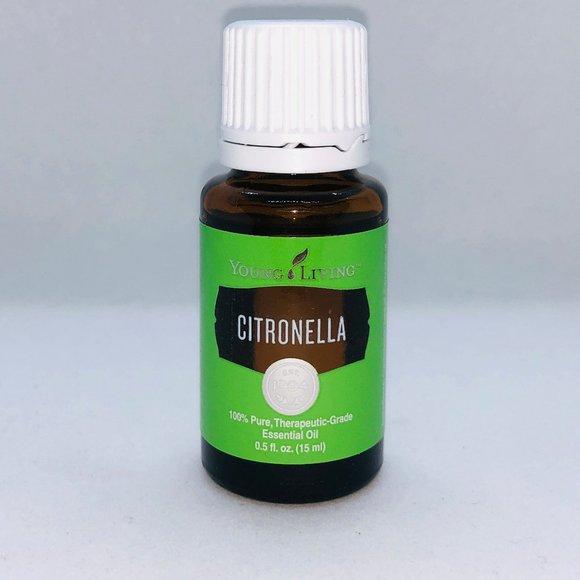Young Living Essential Oil : Citronella